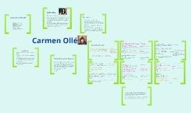 Carmen Ólle