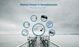 Mental Illness and Homlessness