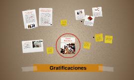 Copy of Gratificaciones