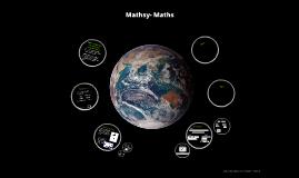 Mathsy-Maths!!