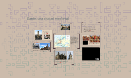 Copy of Gante, una ciudad medieval