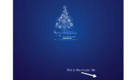 Copy of Christmas Prezi Template - The Prezenter