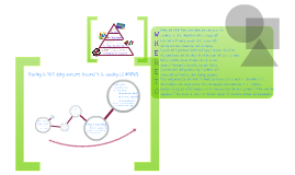 Mind Map Unit 5