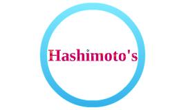 Anatomy: Hashimoto's