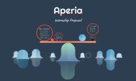 Aperia
