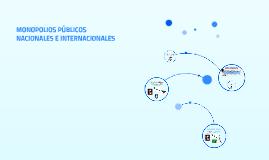 Copy of MONOPOLIOS PÚBLICOS NACIONALES E INTERNACIONALES