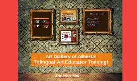 AGA Bilingual Education Training