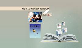 The Kite Runner Seminar