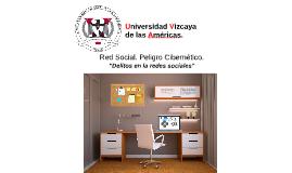 Red Social. Peligro Cibernético.