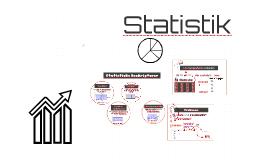 Statistik opfriskning
