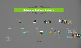 Brian and Bethany Colburn