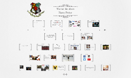 Harry Potter Cross Media Analysis