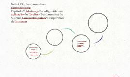 Novo CPC: Fundamentos e sistematização