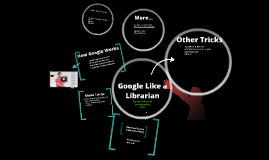 Google Like a Librarian!