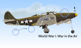 World War I: War in the Air
