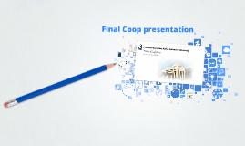 Copy of Nada AlZahrani Co-op Presentation