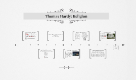 Thomas Hardy: Religion