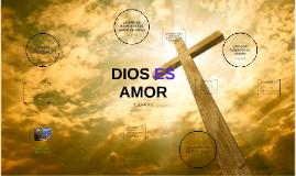 Copia de EL AMOR DE DIOS