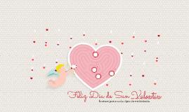 Copy of Día de San Valentín