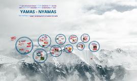 Yamas e Nyamas