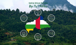 Central African Republic Imperialism
