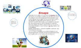 Copy of Ensayo