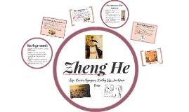 Copy of Copy of Zheng He