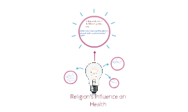 Religion's Influence on Health