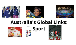 Copy of Sport in Australia