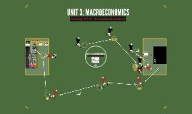 WEEK 10-12: Macroeconomics