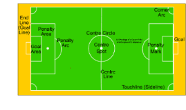 Copy of Cell Analogy - The Soccer Field
