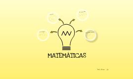 La naturaleza de las matemáticas