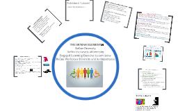 CH 5: The Human Element: Diversity