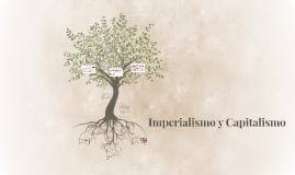 Imperialismo y Capitalismo