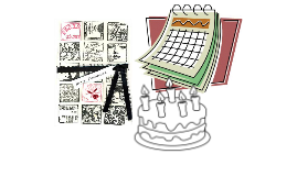 Master Artist Birthday Series