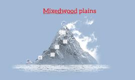Mixedwood plains