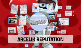 ARCELIK REPUTATION