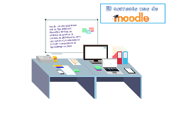 Copy of Correcto uso de Moodle