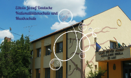 Eötvös József Deutsche Nationalitätenschule - TÁMOP-Projekt - Mentorierende Schule