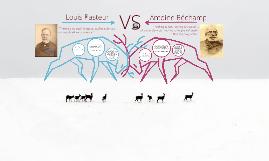 Pasteur VS Bechamp