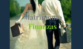 Financias En El Matrimonio