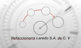 Refaccionaria Laredo S.A. de C. V