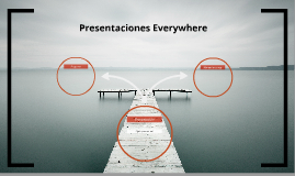 Presentaciones Everywhere