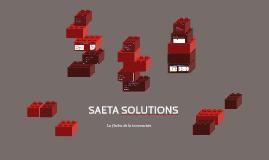 SAETA SOLUTIONS
