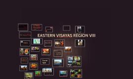 EASTERN VISAYAS REGION VIII