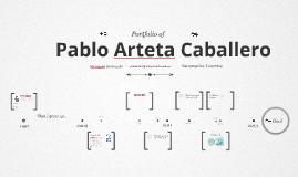 Timeline Prezumé by Pablo Arteta Caballero