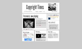 Copyright pop quiz