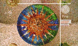 Gaudì: Natura Frammentata