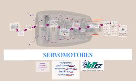 Servomotores