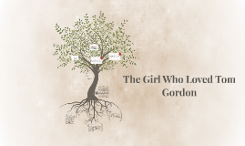 Copy of The Girl Who Loved Tom Gordon